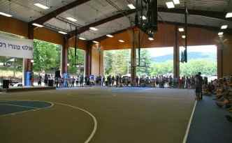 Camp Ramah in the Berkshires