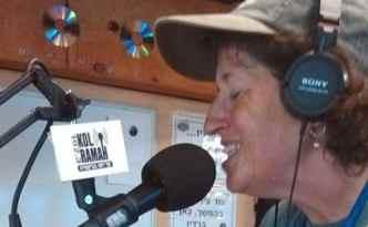 Cantor Carol Chesler