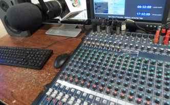 Kol Ramah 102.3FM