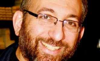 Rabbi Eliot Malomet